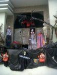 Team Activity | Halloween Celebration 2013 |Throwback