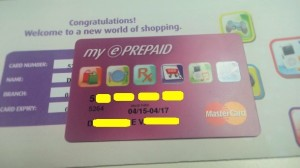 BPI my ePrepaid