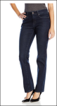 Levi's Women's 505 Straight-Leg Jean | Versatile and Comfortable Fashion Jeans