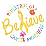 Pensive Thoughts About Pediatric Cancer